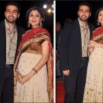 Indian Actress Shilpa-Shetty deliver a baby boy