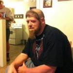 Most Popular Beard Styles 2012