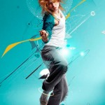 Latest Dancing Wallpapers 2012