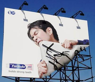 creative billboards pictures 2012