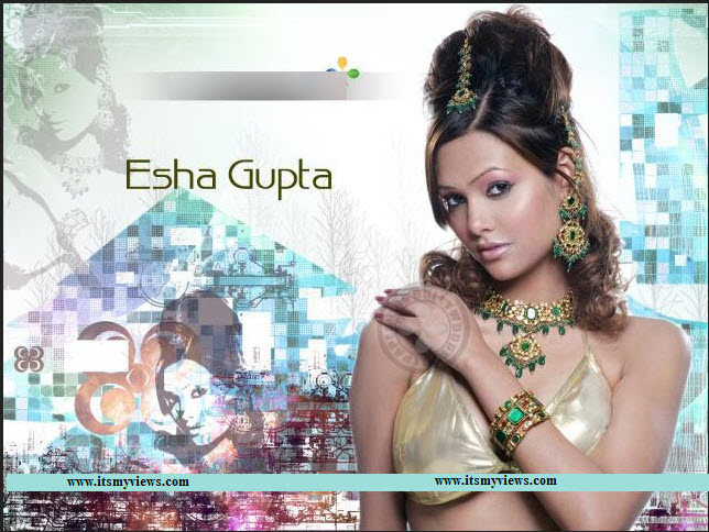 esha_gupta_wallpaper-2012