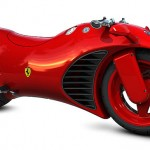 Latest and Best Ferrari Motorcycl HD widescreen Wallpapers and ScreenSaver 2013