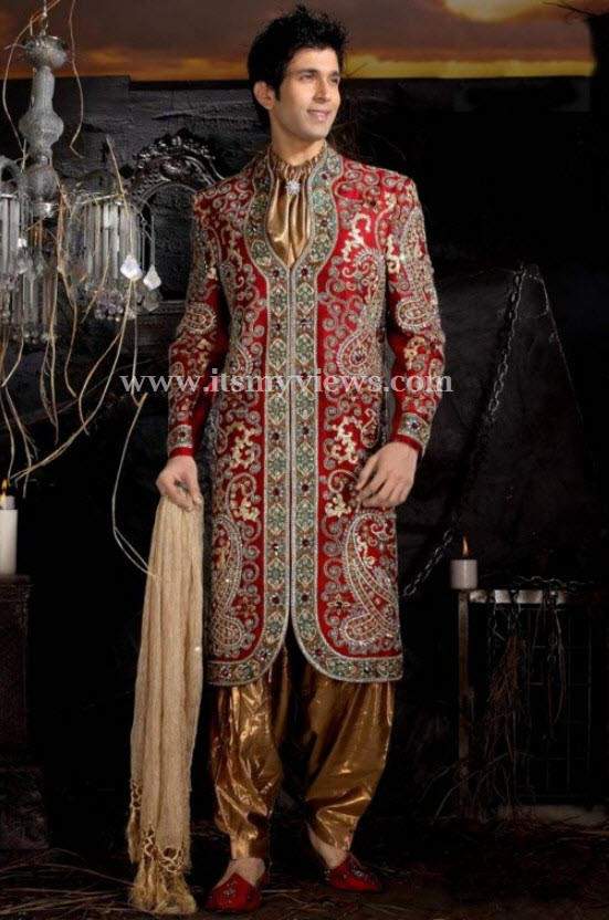 groom-sherwani-designs-latest-trends