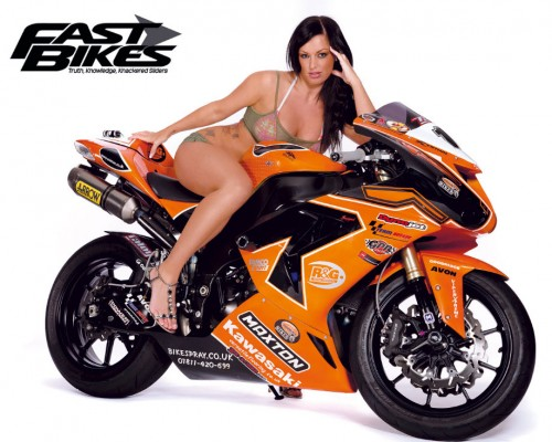 heavy-bike-Hot-girl-HD-wallpaper-2012
