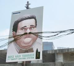 most funny billboard ads 2012