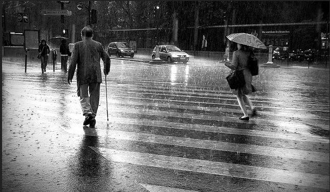 real-rain-photography