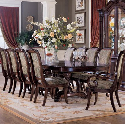 Stylish Dining Table Design