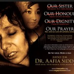 Dr.Aafia Siddiqui death news in USA Prison not confirm yet by Pakistan Embassy in USA.