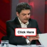 Mubashir Lucman and Mehar bukhari interview video leaked with Malik Riaz at Dunya TV