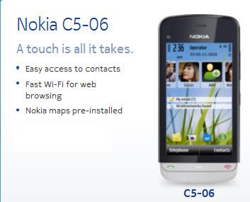 Nokia-Latest-Smartphone-2012-C5-06