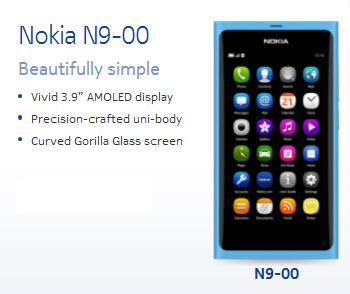 Nokia-N9-waterproof-smartphone-2012