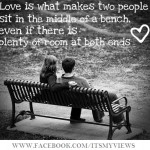Most Romantic Love Quotes PicturesTo Share Of Facebook