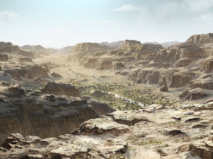 world-most-dry-earth-desert-wallpaper
