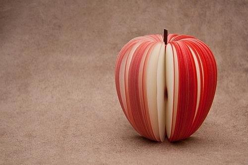 Beautiful-red-color-apple-wallpaper-and-background