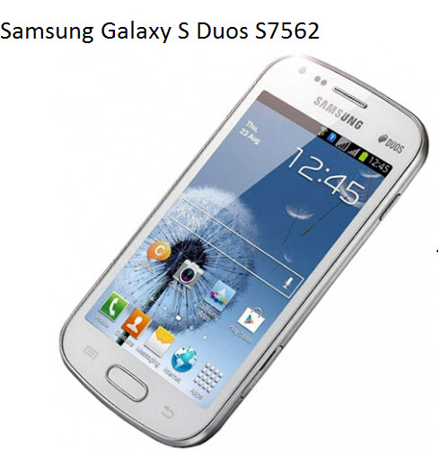 Latest-Samsung-Galaxy-S-Duos-S7562-mobile-model-2012