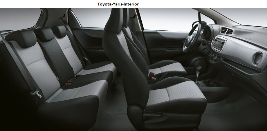Toyota-yaris-car-2012-2013-interior