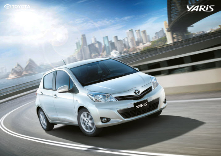 Toyota-yaris-latest-model-in-gulf-countries-dubai--abu-dhabi