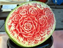 amazing-flower-fruit-cutting-style