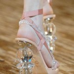 Latest Designs of High Heel Shoes 2013