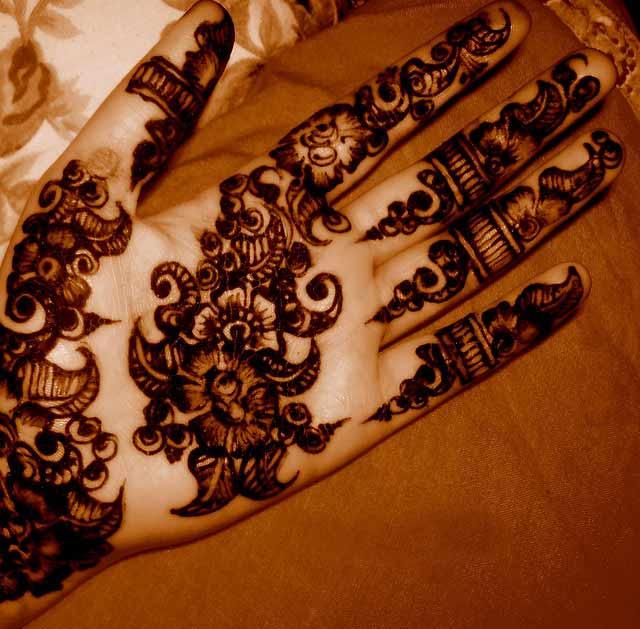 Mehndi Designs 2010 Mehndi Design Book Patterns