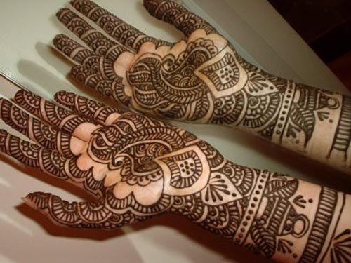 Eid Mehndi Designs 2012 2013 Latest Mehandi Designs Virtual