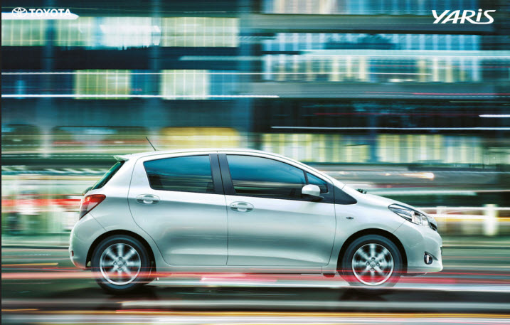 toyota-yaris-2012-2013-new-model-picture-and-wallpaper