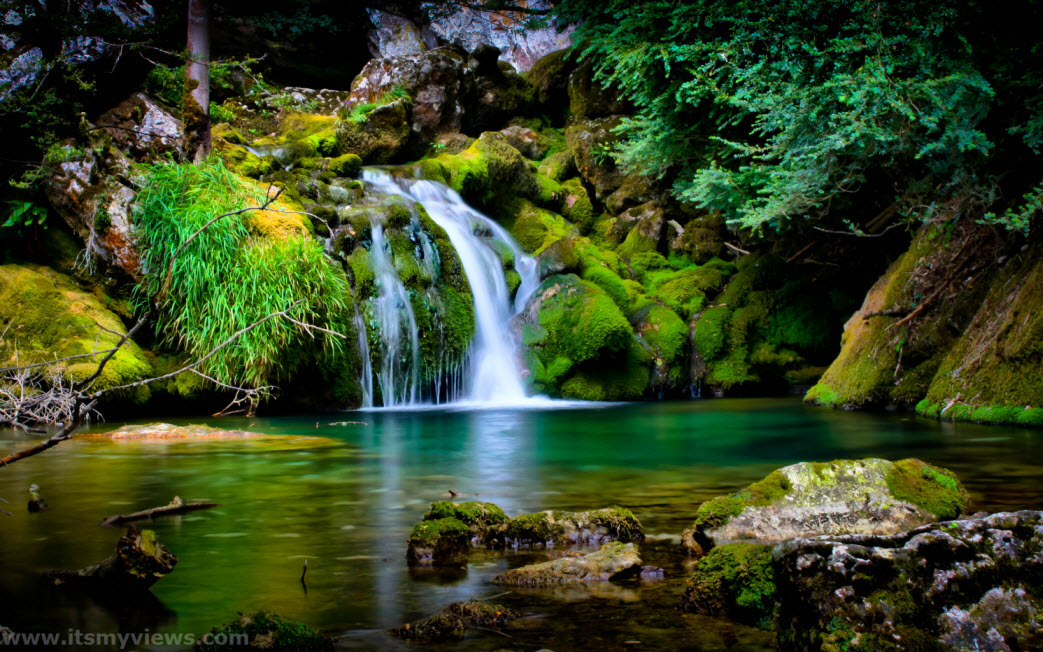 World Most Beautiful Natural Scene Wallpapers And Images