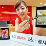 LG-Optimus-Vu Review and Technical Specifications with Price in India Pakistan and Dubai