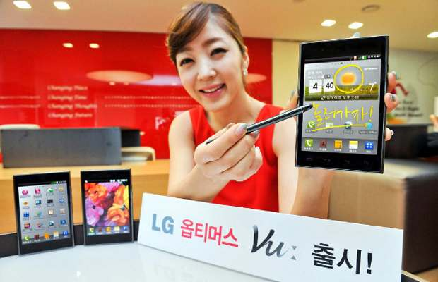 LG-Optimus-Vu-Review-latest-mobile model-2012