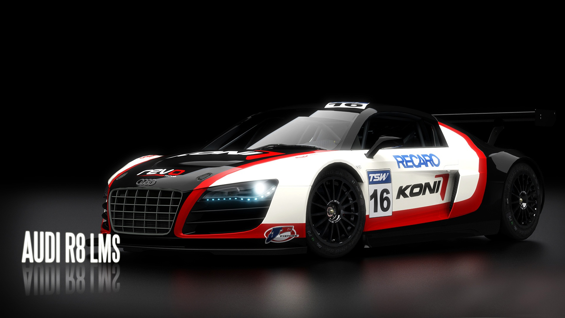 Latest-Audi-r8-lms--2door-sport-car-wallpaper-for-mobile-PC
