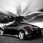 New Audi Car Model 2013 HD Widescreen Wallpapers