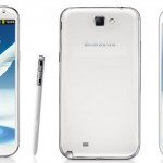Samsung Galaxy-Note II N7100 Review and Price