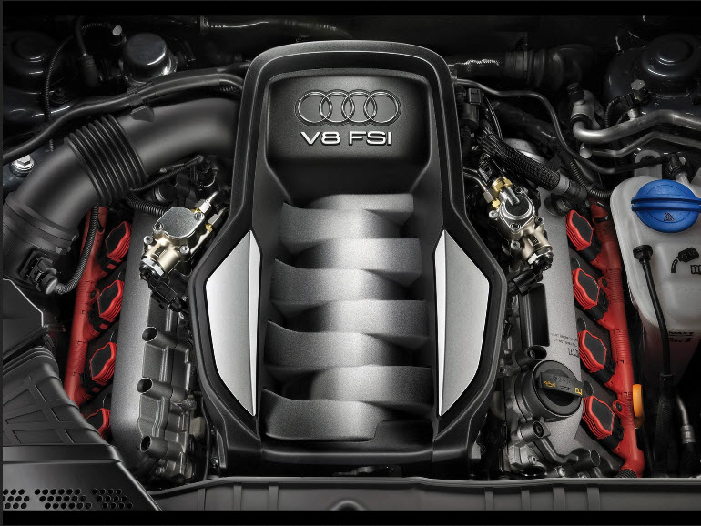 latest-Audi-car-model-2012-2013-engine-picture-image