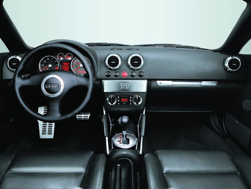 New Audi Car Model Interior 2012 2013