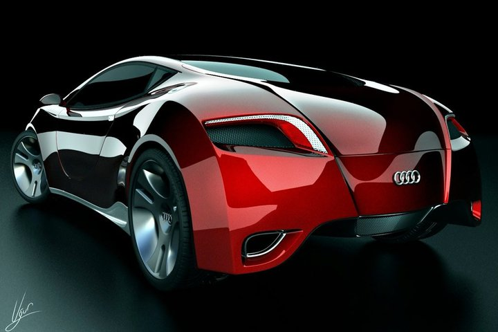 Etonnant World Most Expensive Audi Car Wallpaper And Picture 2012 2013