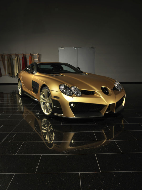 world-most-expensive-mercedes-gold-color-car-picture-and-wallpaper-2012-2013