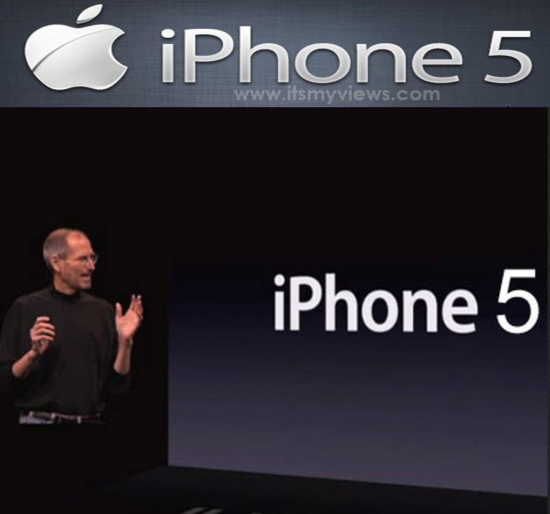 Apple-Iphone5-review-and-technical-specifications