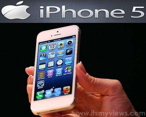 Apple-iphone5-Price