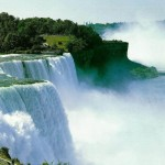 Latest and Beautiful Niagara Falls Wallpapers 2013