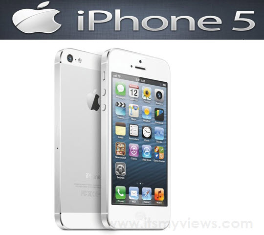 Iphone-5-Latest-price-in-India-Mumbai