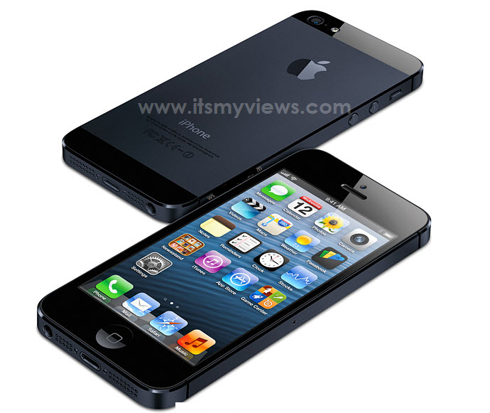 what is difference-between-Iphone5-Iphone4
