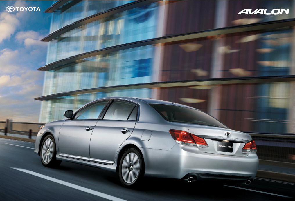 Avalon-Toyota-Car-2012-2013-HD-Wallpapers