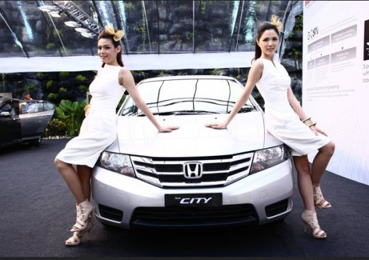 Honda-City-2013-Car-Model