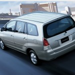 Toyota Innova-2013 Model Review