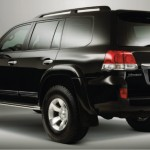 Latest New Shape Toyota Land Cruiser-2013 Model Review with Engine Technical Specification