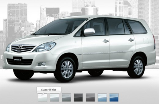 Latest-Toyota-INNOVA-2012-2013-Model-Super-white-Color