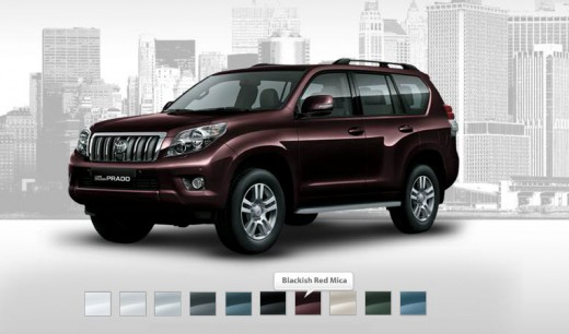 Latest-toyota-prado-2012-2013-Review-wallpapers