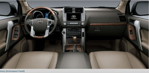 Latest-toyota-prado-2012-2013-car-model-interior