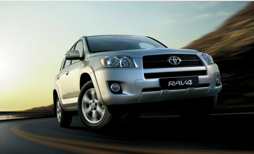 RAV4-Toyota-2013- Model-wallpapers