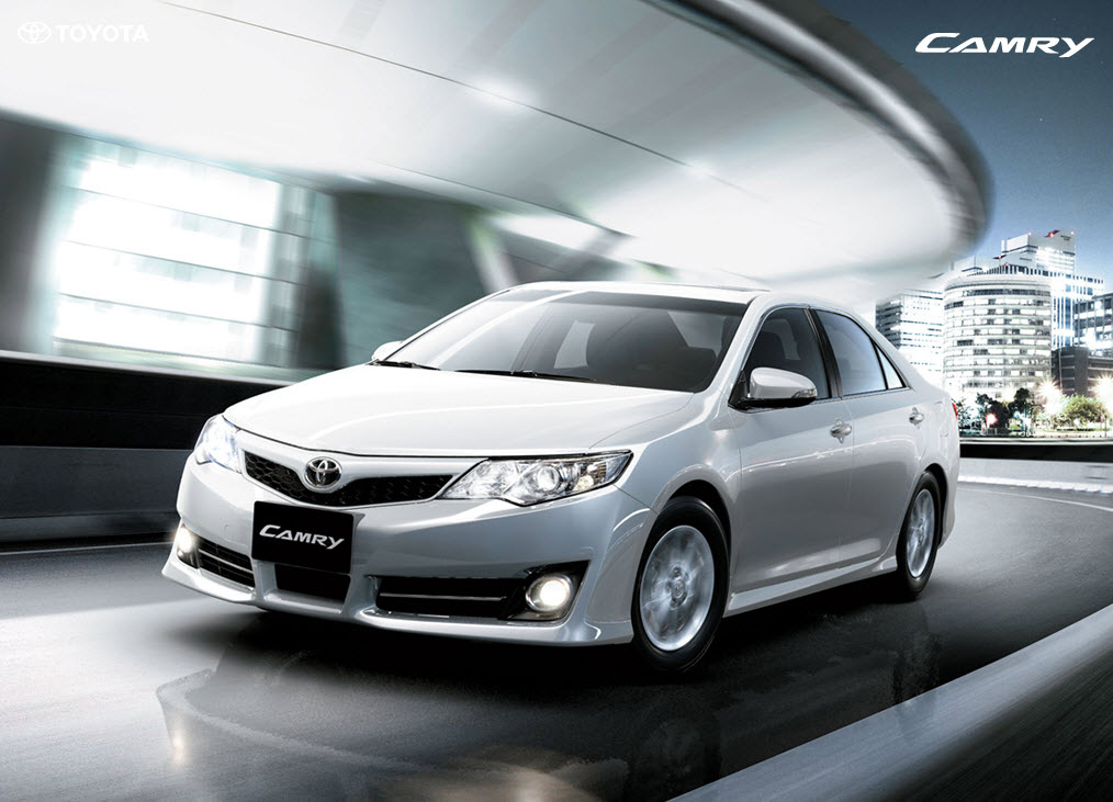 Toyota-Camry 2013-Price-Review